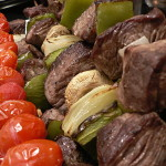 How To Make Low-carb Kabobs Indoors