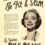 Bile Beans ad
