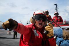 Photo by U.S. Navy CC2.0